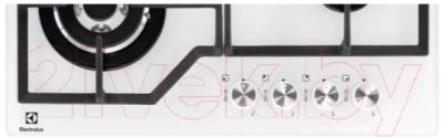 Газовая варочная панель Electrolux GPE 363YV