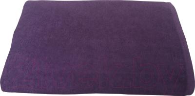 Полотенце Multitekstil M-470 / 8С606-ФЛ (фиолетовый)