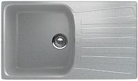 Мойка кухонная Ulgran U-203 (310 серый) -