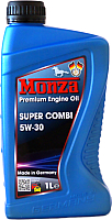 Моторное масло Monza Super Combi 5W30 / 0285-1 (1л) -