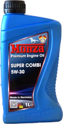 Моторное масло Monza Super Combi 5W30 / 0285-1 (1л)