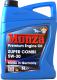 Моторное масло Monza Super Combi 5W30 / 0285-5 (5л) -