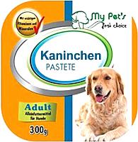 Корм для собак My Happy Pets С лососем (300г) -