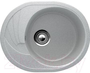 Мойка кухонная Ulgran U-403 (310 серый)