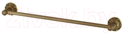 Держатель для полотенца ZorG AZR 42 BR