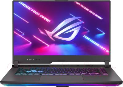 Игровой ноутбук Asus ROG Strix G15 G513QM-HN064
