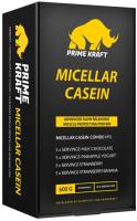 Протеин Prime Kraft Micellar Casein Combo №1 (20 пакетиков, 600г) -