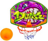 Баскетбольный щит 1Toy С кольцом / Т20094 -