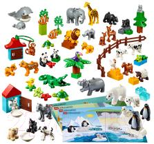Конструктор Lego Education Животные / 45029