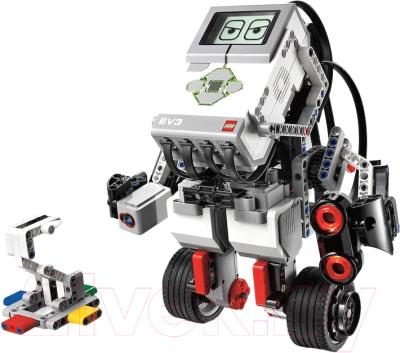 Конструктор программируемый Lego Mindstorms Education EV3. Базовый набор / 45544