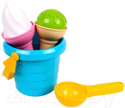 Набор игрушек для песочницы ТехноК 5736