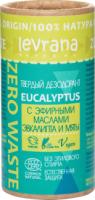 Дезодорант-стик Levrana Эвкалипт (75г) -