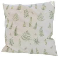 Подушка для садовой мебели Этель Листья / 4345692 (45х45) -