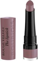 Помада для губ Bourjois Rouge Velvet The Lipstick 17 (2.4г) -