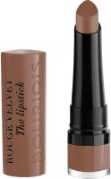 Помада для губ Bourjois Rouge Velvet The Lipstick 22 (2.4г) -