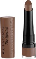 Помада для губ Bourjois Rouge Velvet The Lipstick 23 (2.4г) -