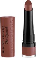 Помада для губ Bourjois Rouge Velvet The Lipstick 24 (2.4г) -