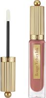 Жидкая помада для губ Bourjois Rouge Velvet Ink Матовая тон 06 (3.5мл) -
