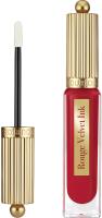 Жидкая помада для губ Bourjois Rouge Velvet Ink Матовая тон 09 (3.5мл) -