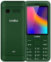 Мобильный телефон Strike A30 (зеленый) -
