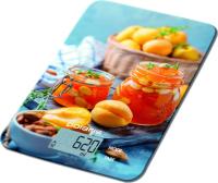 Кухонные весы Polaris PKS 0832DG (варенье) -