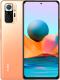 Смартфон Xiaomi Redmi Note 10 Pro 8GB/128GB (бронзовый градиент) -