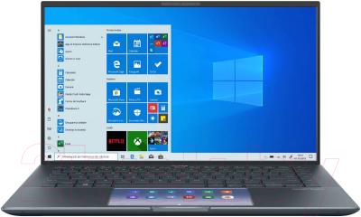 Ноутбук Asus UX435EG-A5054R