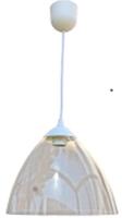 Потолочный светильник Латерна Николь (прозрачное стекло) -