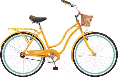 Велосипед Schwinn Baywood 2021 / S5991RUD