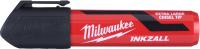 Маркер строительный Milwaukee 4932471559 (черный) -