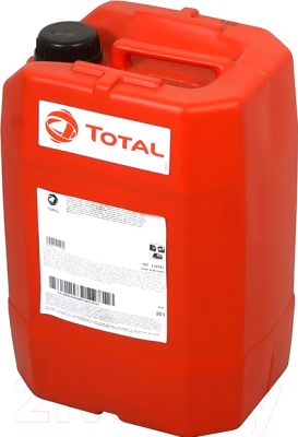 Моторное масло Total Rubia TIR 8600 10W40 / RU110801 (20л)