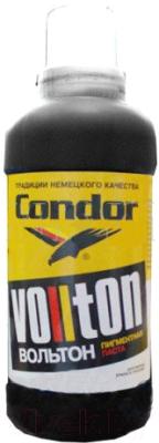 Колеровочная паста CONDOR Vollton 704 (750г, черный)