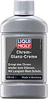 Полироль для кузова Liqui Moly Liqui Moly Chrom-Glanz-Creme / 1529 (250мл) -