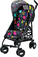 Детская прогулочная коляска Peg-Perego Pliko Mini (Manri) -