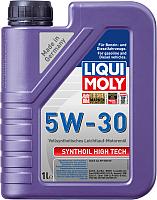 Моторное масло Liqui Moly Synthoil High Tech 5W30 / 20957 (1л) -