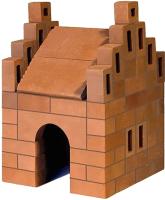 Конструктор Brickmaster Домик / 302 (99эл) -