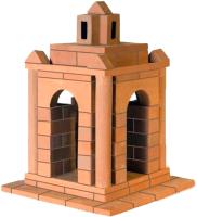 Конструктор Brickmaster Беседка / 303 (95л) -