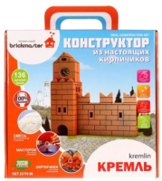 Конструктор Brickmaster Кремль / 208 (130эл) -