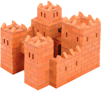Конструктор Brickmaster Замок / 101 (514эл) -
