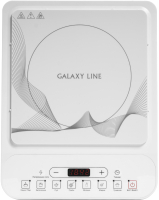 Электрическая настольная плита Galaxy GL 3060 (белый) -