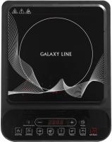 Электрическая настольная плита Galaxy GL 3060 (черный) -