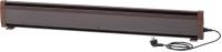 Теплый плинтус электрический Mr.Tektum Smart Line 2.1м (коричневый) -