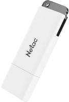 Usb flash накопитель Netac U185 USB 2.0 64GB (NT03U185N-064G-20WH) -