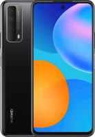 Смартфон Huawei P Smart 2021 /PPA-LX1(полночный черный)+Bluetooth колонка в п.н. -