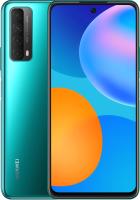 Смартфон Huawei P Smart 2021 / PPA-LX1 (ярко-зеленый)+Bluetooth колонка в п.н. -