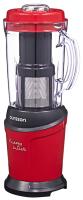Блендер стационарный Oursson BL1000TD/RD -