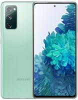 Смартфон Samsung Galaxy S20 FE 256GB / SM-G780GZGOSER (мятный) -