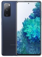 Смартфон Samsung Galaxy S20 FE 128GB / SM-G780GZBMSER (синий) -