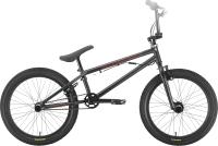 Велосипед STARK Madness BMX 3 2021 (черный/оранжевый) -