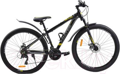 Велосипед Foxter Mexico 29 велосипед commencal babylon 29 2016